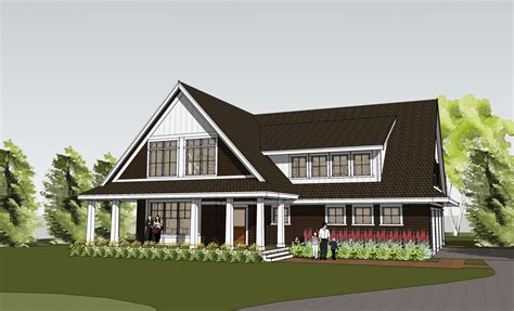 simple farmhouse plans simply home designs simple yet dramatic