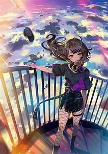 15, Wallpaper, Anime, Hd, Vertical