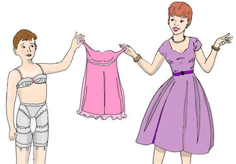 53 Best Vintage Transvestite Thing I Like Images On