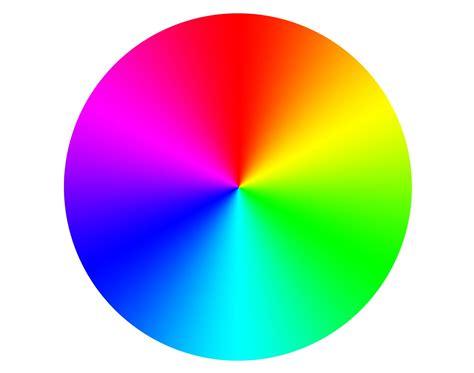 color circles computational color
