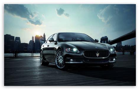 Maserati Car 6 4k Hd Desktop Wallpaper For 4k Ultra Hd Tv