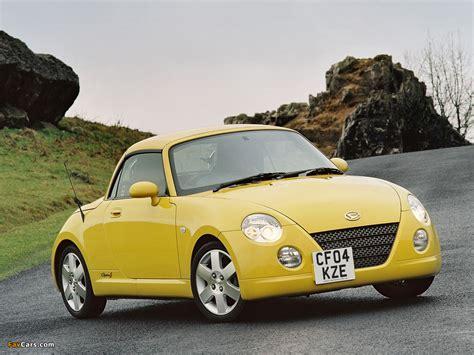 Pictures of Daihatsu Copen S 2006–12 (1024x768)