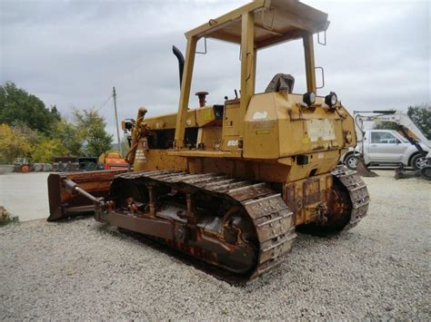 Fiat Allis Dealers by Fiat Allis Fd14 Used Dozer For Sale By Commerciale