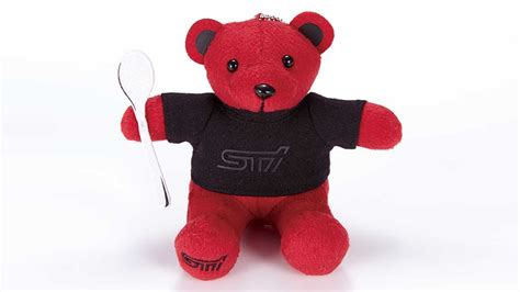 Top Teddy Picture by Join The Subaru Sti S 30th Anniversary Celebration By