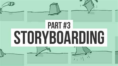storyboard making  animated   youtube