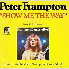 Show Me The Way (peter Frampton Song) Wikipedia