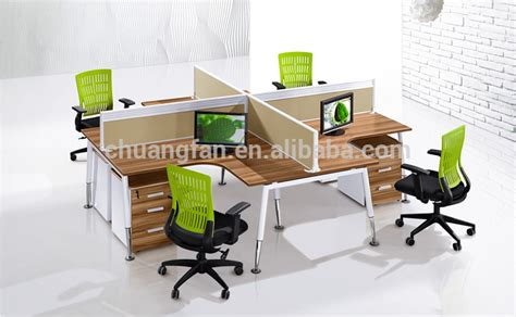 2 person l shaped computer desk cf d81607 l shape home office 2 person computer desk buy
