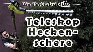 Teleskop Heckenschere Test : teleskop heckenschere test top 3 teleskop heckenschere im test youtube ~ Frokenaadalensverden.com Haus und Dekorationen