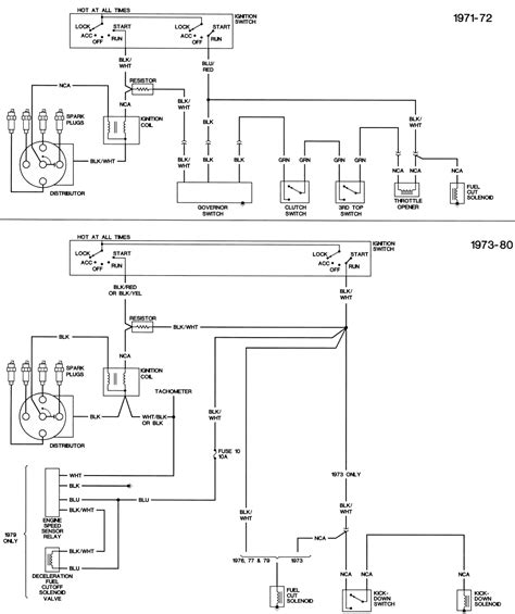 73 Challenger Wiring Diagram by Repair Guides