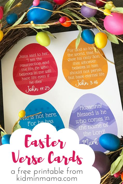 march and easter verse cards 330 | Easter Verse Cards 683x1024