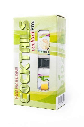 give a way gel kit kreative cocktails aus der