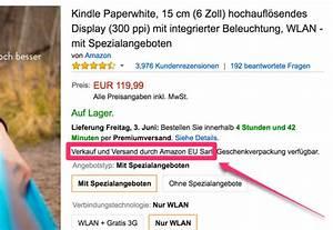 Amazon Kauf Auf Rechnung Einstellen : bei amazon auf rechnung bestellen so ist es m glich ~ Themetempest.com Abrechnung
