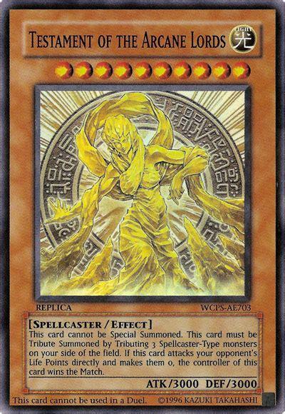 testament of the arcane lords yu gi oh fandom powered