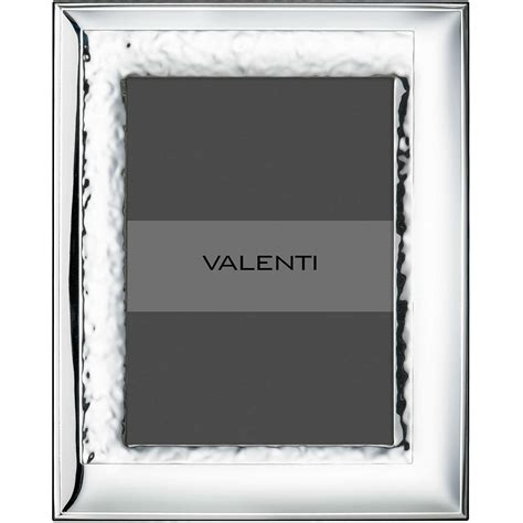 Cornice In Argento by Cornice In Argento Valenti Argenti 52048 3l Cornici In