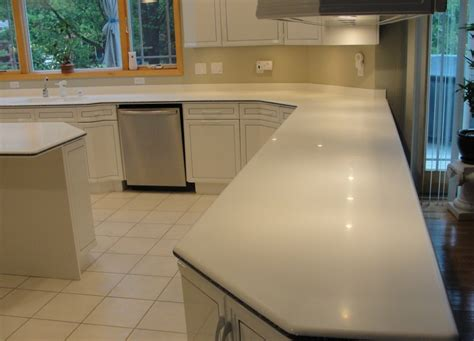 Scratches In Corian by Countertop Services How To Protect Your Investment