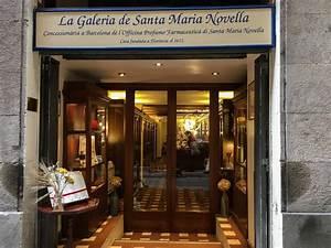 LA GALERIA DI SANTA MARIA NOVELLA, AN ITALIAN TREASURE IN BARCELONA Earth To Iris