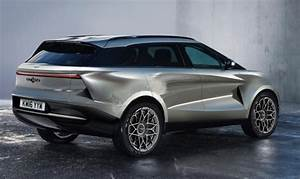 Aston Martin Suv : aston martin launches new lagonda suvmiami city social miami city social ~ Medecine-chirurgie-esthetiques.com Avis de Voitures