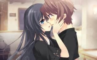 Anime Girl Visual Novel