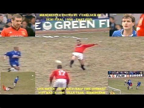 Pin on FA CUP 1995-1996
