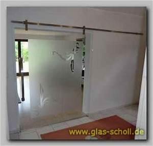 Schiebetüren Aus Glas Für Innen : rahmenlose glas schiebet ren mit sichtbaren laufwagen hiska von glas scholl gmbh duisburg ~ Sanjose-hotels-ca.com Haus und Dekorationen