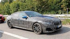Bmw 8 Series Coupe Photo by Bmw 8 Series Gran Coupe Photo Motor1 Photos