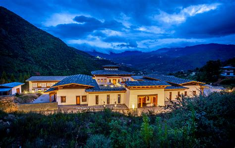 Hotel | Tourism Council of Bhutan