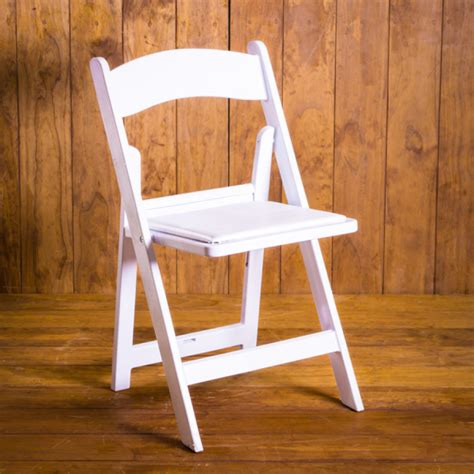 white garden chair rental aztec events and tents