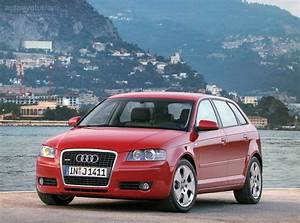 Audi A3 2004 : audi a3 sportback specs 2004 2005 2006 2007 2008 autoevolution ~ Gottalentnigeria.com Avis de Voitures