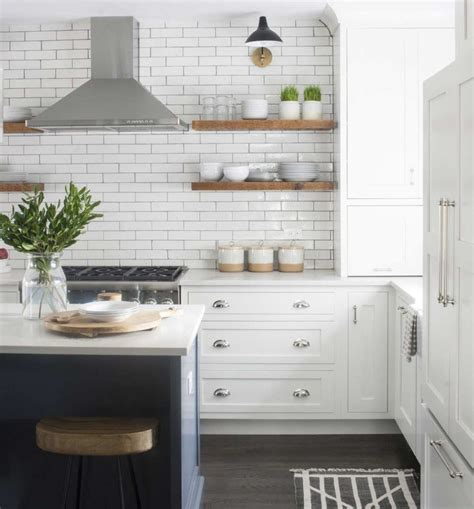 types  kitchen open shelving   fits