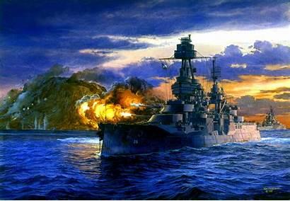 Texas Uss Ship Military Ww2 Naval Background