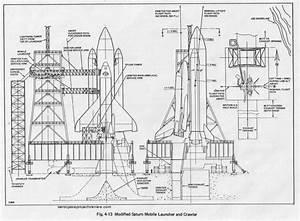 Grumman Space Shuttle Launch Pad  U2013 Aerospace Projects