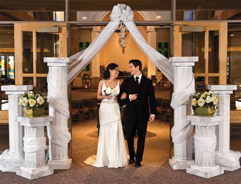 Brides Say I Do To Oriental Trading Company Customized
