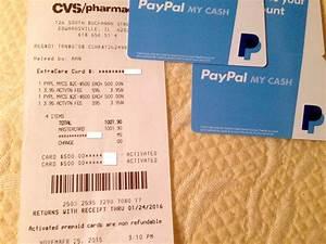 Paypal Gift Card : paypal gift card cvs gift card news ~ Watch28wear.com Haus und Dekorationen