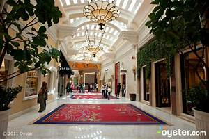 Hotels With The Best On Site Shopping