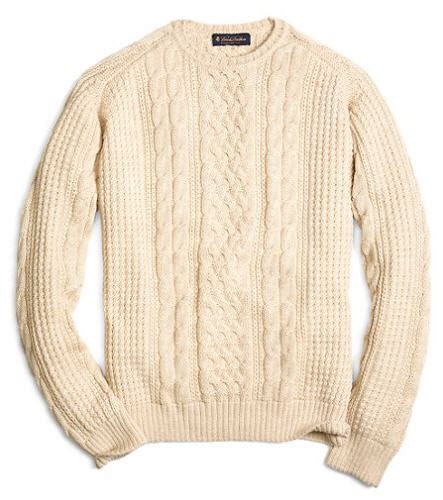 cable sweater mens habitually chic fall fav the fisherman knit sweater