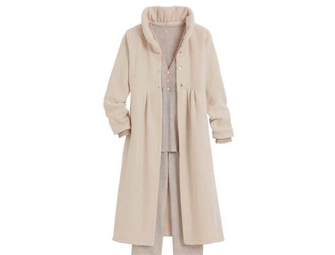 robe de chambre chaude trendy robe de chambre polaire aurore with robe de chambre