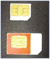 While sim cards store data related to cellular connectivity, secure digital (sd) cards store other information, such as pictures, music, and. Galaxy S3 - Inserting the micro sim card | Support | SAMSUNG UK
