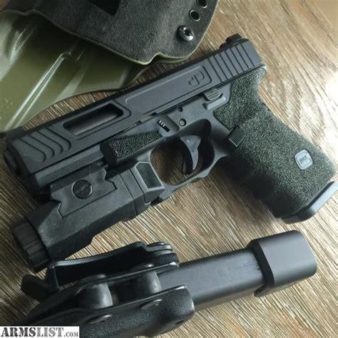 Armslist For Saletrade Dp Custom Works Glock 19 Gen 4