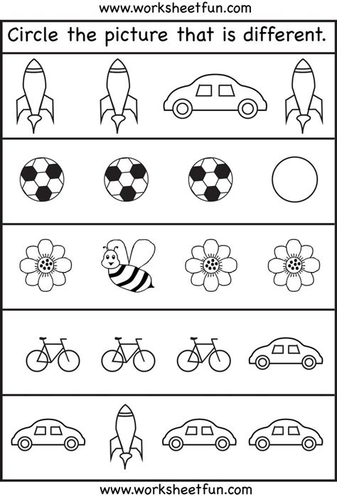 free printable preschool learning activities the 25 best toddler worksheets ideas on free 685