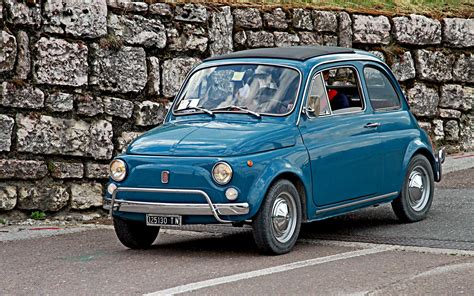 Fiat 500 Wallpapers Hd Download