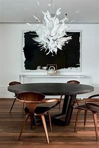 Chaises Originales Salle A Manger : quels meubles de salle manger pour personnaliser son ~ Teatrodelosmanantiales.com Idées de Décoration
