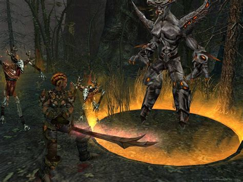 dungeon siege 2 mods dungeon siege ii broken pc review gamewatcher