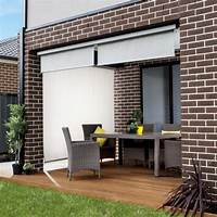 outdoor window shades Exterior Blinds - Perfect for Outdoor Windows | Coolaroo