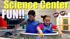 Science Center FUN  Indoor playground, Water fun & MUCH ...