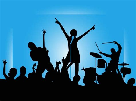 in color concert wallpaper clipart concert pencil and in color wallpaper