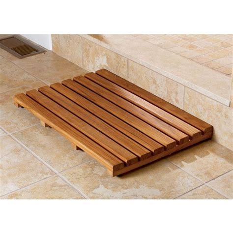 tappeti legno tappeti in legno accessori casa come si realizzano