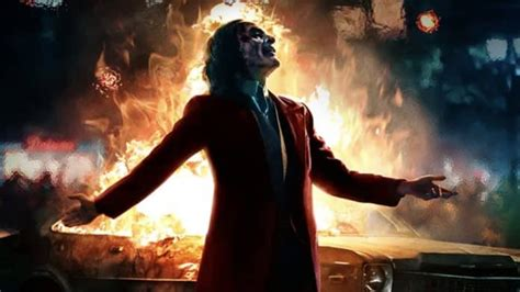 joker breaks october opening weekend box office record