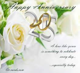silver wedding anniversary free to a ecards greeting cards 123 greetings - Silver Wedding Anniversary