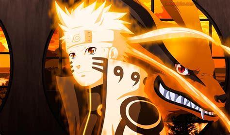 Naruto Nine Tails Wallpapers