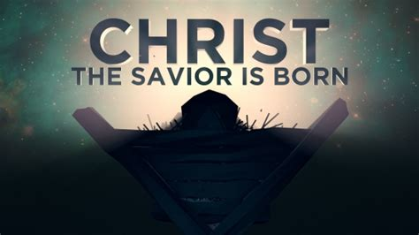 christ  savior  born centerline  media sermonspice